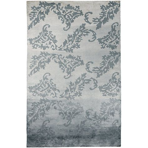 Buy Designers Guild Aksu Rug, Blue Online at johnlewis.com