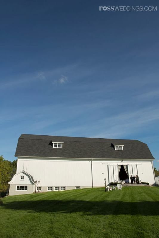 Avon Century Barn In Rochester New York Wedding ReceptionsRochester
