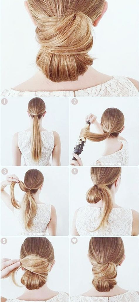 45 Kids Easy Hairstyles Tutorials for Working MOMs