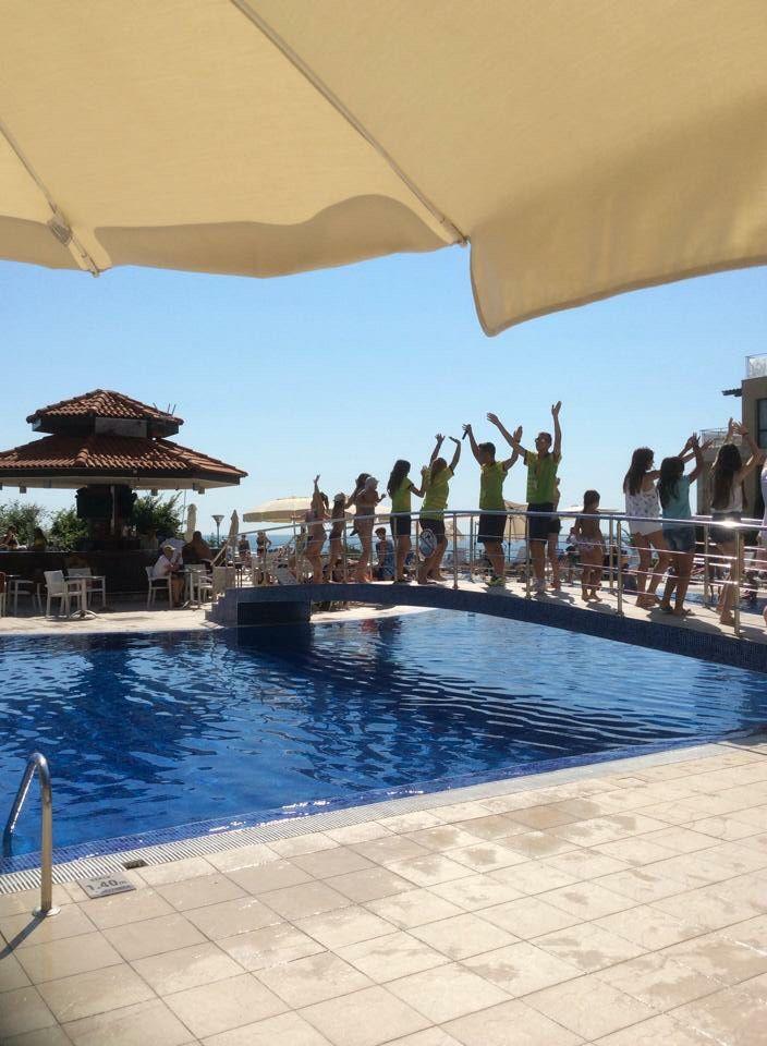 Entertainment- Byala Beach Resort
