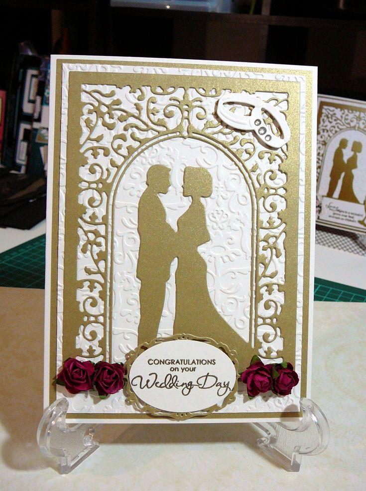 Wedding Card Cheery Lynn Wedding Vows