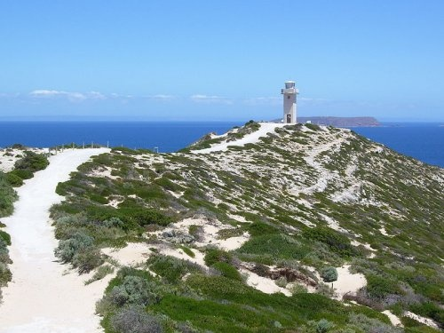 Cape Spencer, Innes National Park