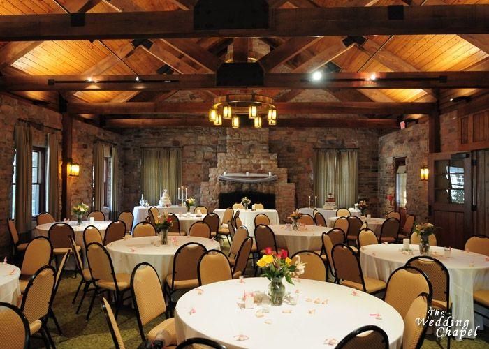 Inside The Monte Sano Lodge In State Park Huntsville Al This