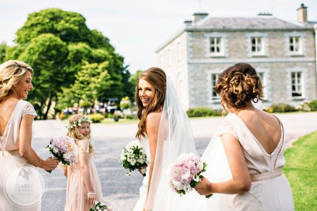 summer weddings in ireland