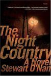 The Night Country by Stewart O'Nan (2004, Paperback, Revised)