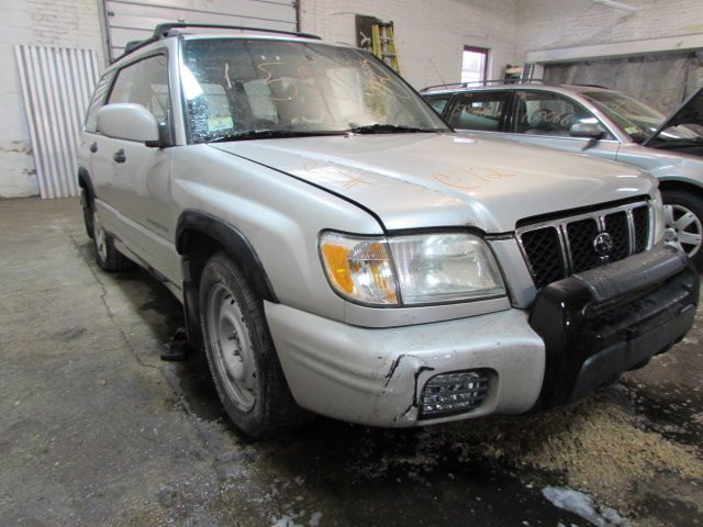Parting out 2001 Subaru Forester – Stock # 150068 « Tom's Foreign Auto Parts – Quality Used Auto Parts   Every part on this car is for sale! Click the pic to shop, leave us a comment or give us a call at 800-973-5506!