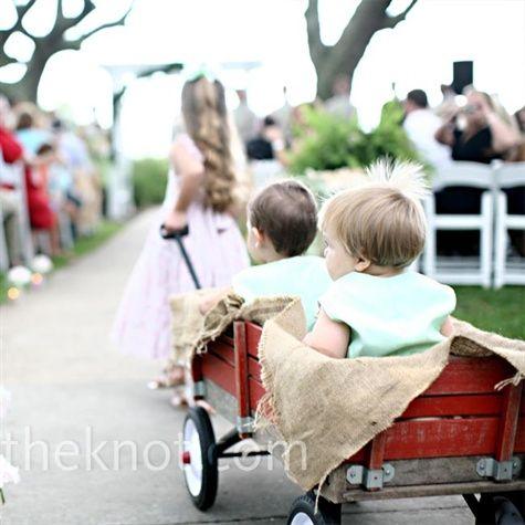 Best Radioflyer Wedding Images On   Wedding Stuff