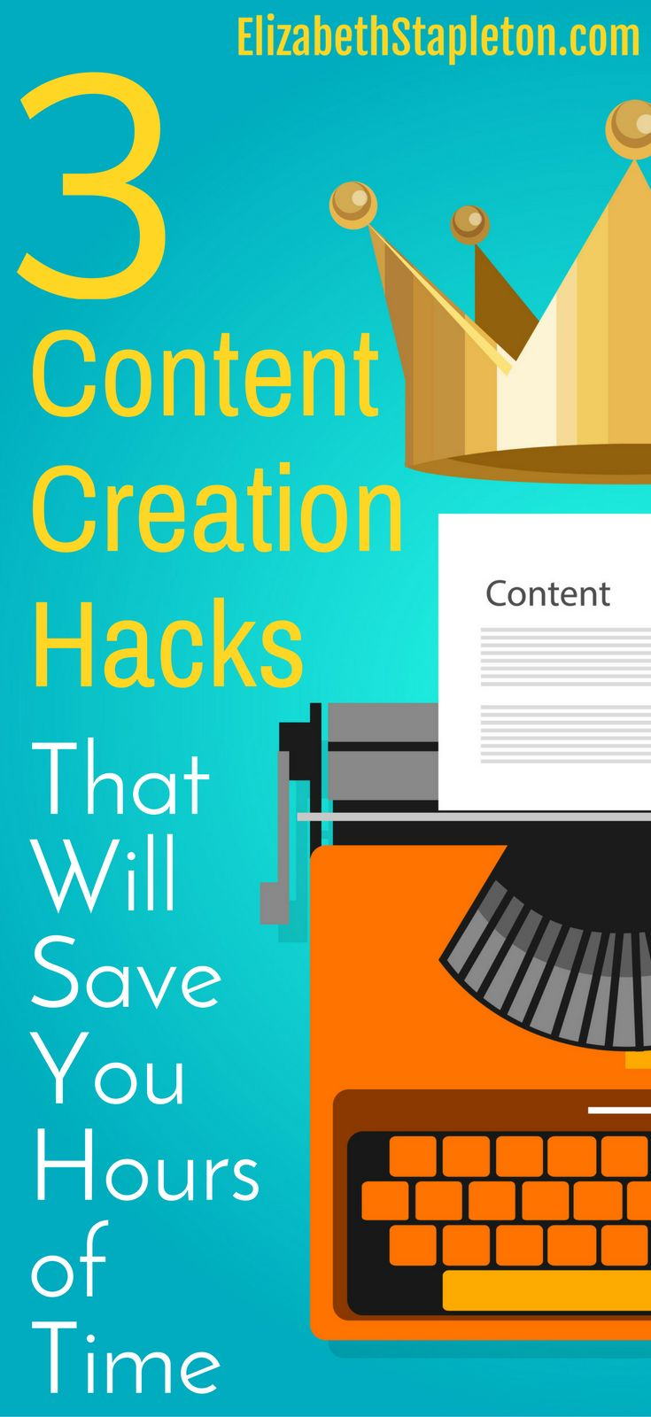 create content | blogging | how to create content quickly