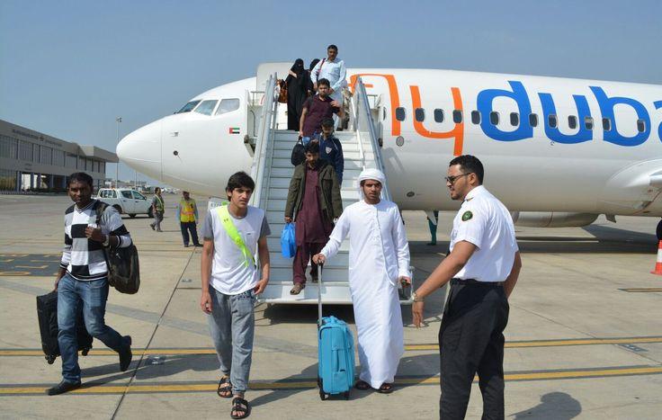 #جازان تستقبل أول مجموعة سياحية قادمة من دبي – صحيفة المواطن الإلكترونية
