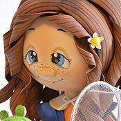 Магазин мастера Наталия Кузнецова (kuklafom): коллекционные куклы