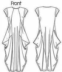 Image result for платье бохо выкройки