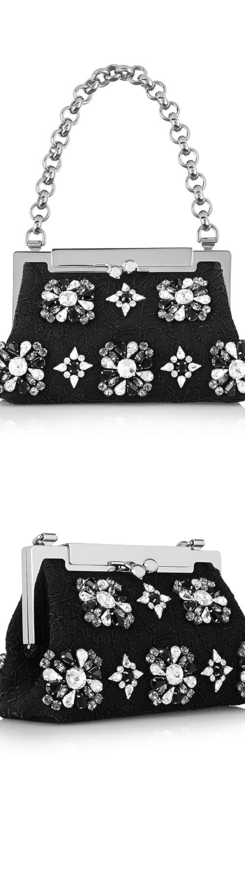 ♔ Dolce & Gabbana bag
