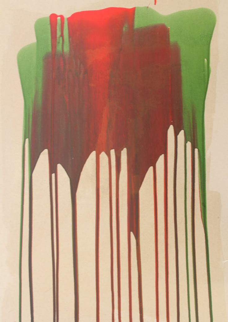 #art #abstractart #painting #contemporaryart #awesome #acrylicart Morris Louis // Acrylique BTW, Also, if you like abstract art, check out: http://www.universalthroughput.com