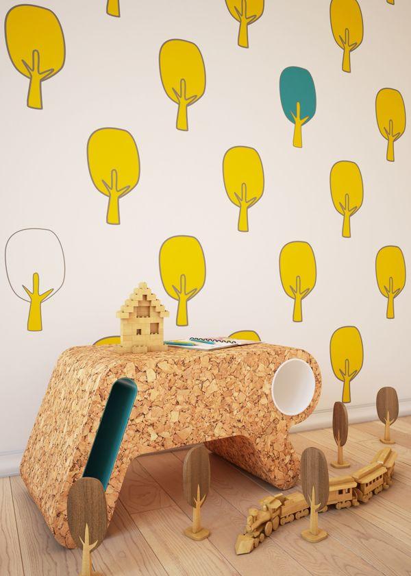 Humpty Dumpty by Fajno, via Behance
