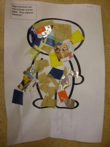 Soorten papier leren kennen