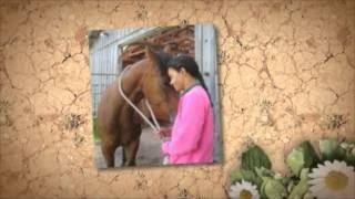 What you'll be doing in our 4 day program.  adventure horse riding in nys - YouTube www.RideNYS.com