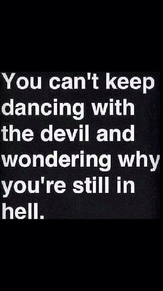 Best 25+ The devil inside ideas on Pinterest | Angel and devil ...