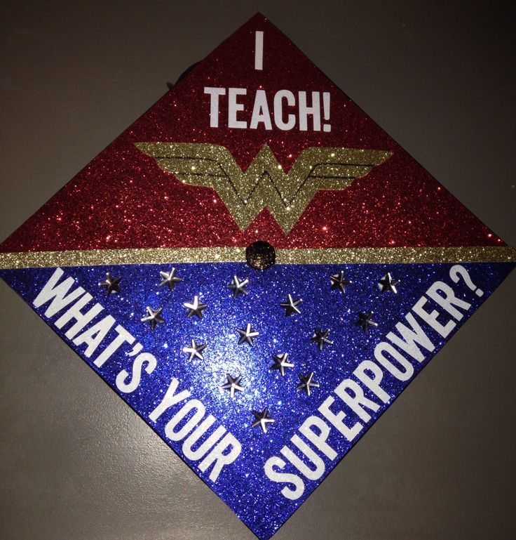 My Wonder Woman Graduation Cap!!  Funny Stuff D  Pinterest. Good Hotel Executive Chef Cover Letter. Year 6 Graduation Dresses For 12 Year Olds. Kanye West Graduation Hoodie. Free Printable Graduation Party Games. Graduate Schools In Ireland. Meeting Minutes Template Excel. Masters Graduation Gift Ideas For Her. Recent Graduate Jobs Nyc