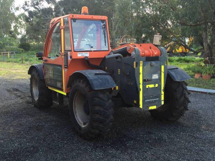 Telehandler JLG 307 2005 | Other Farming Vehicles & Equipment | Gumtree Australia Swan Area - Upper Swan | 1123291677