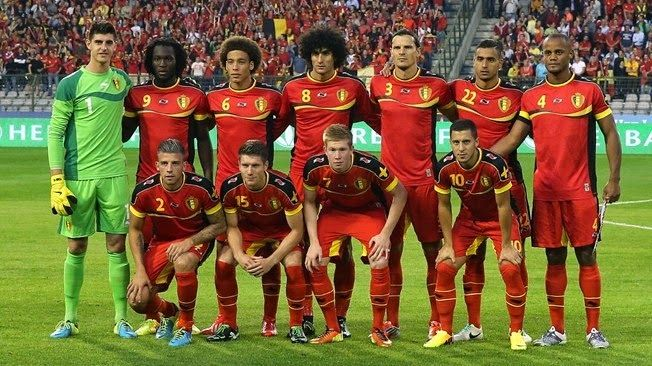 Belgium Team Squad , Belgium Team Match Schedules, Live Scores, Highlights of FIFA World Cup 2014 in Brazil