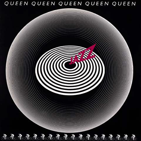 Queen - Jazz  ... Nostalgia ;-)