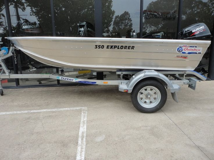 Shop new boats for sale in Victoria with less prices. They are having Central Victoria's leading Quintrex dealership for over 10 years. They have large collection of new boat packages. If you wish to buy a boat then you can contact Bendigo Marine & Outdoors.