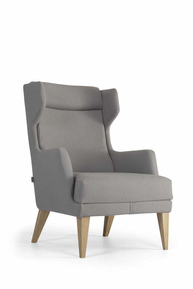 Orignal armchair not just for grandmum