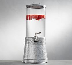 Beverage & Drink Dispensers | Pottery Barn