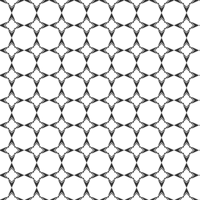 Abstract Geometric Seamless Pattern Repeating Geometric Black And White Texture Geometric Abstract Texture Png And Vector With Transparent Background For Fre Geometric White Texture Seamless Patterns