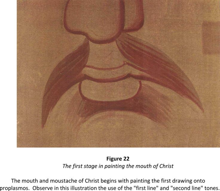 """Dear Friends. We place new fragment FROM THE BOOK OF IOANNIS CHARILAOS VRANOS, """"THE TECHNIQUE OF ICONOGRAPHY"""": http://www.versta-k.ru/en/articles/1077/ (Modeling of the face) the translator - Paul Stetsenko (https://www.facebook.com/paul.stetsenko)"""