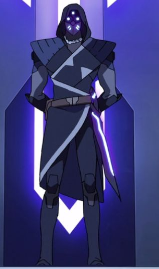 Blade of Marmora-Voltron Legendary Defender