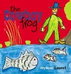 The Cowboy Frog - one of our very favourite books.    Written by Hylton Laurel and set in Noonkanbah Crossing The Cowboy Frog is in both English and Walmajarri.