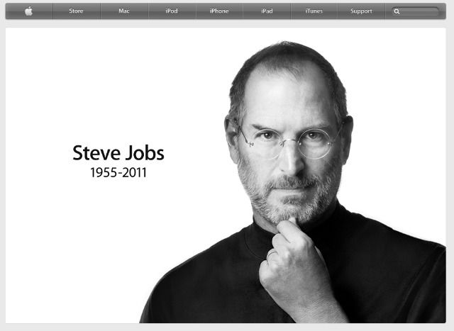 Some #Inspirational_Sayings & #Quotes By #Steve_Jobs.......via @Techgyo