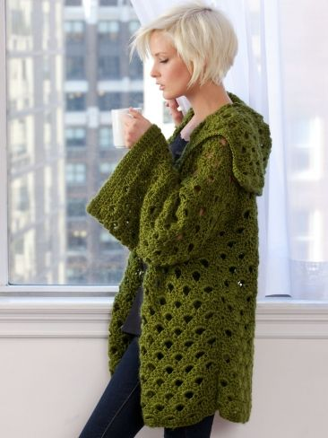 Crochet Hair Pixie Cut : ... Crochet Sweaters, Cute Hair, Cozy Sweaters, Crochet Pattern, Pixie Cut