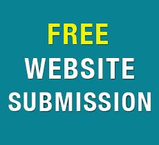Free Website Submission to High PR Web Directories