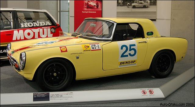 S800 Race Car by Auto Otaku, via Flickr