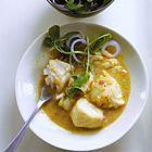 Een heerlijk recept: Viscurry uit Goa