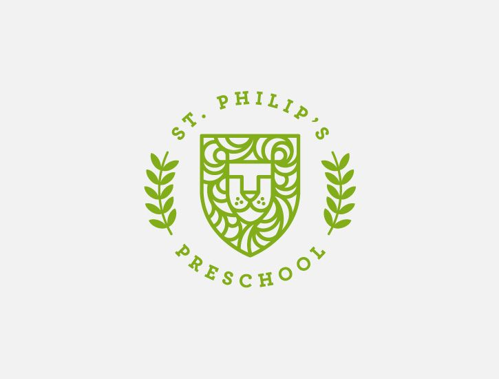 J Fletcher Design St. Philip's Preschool