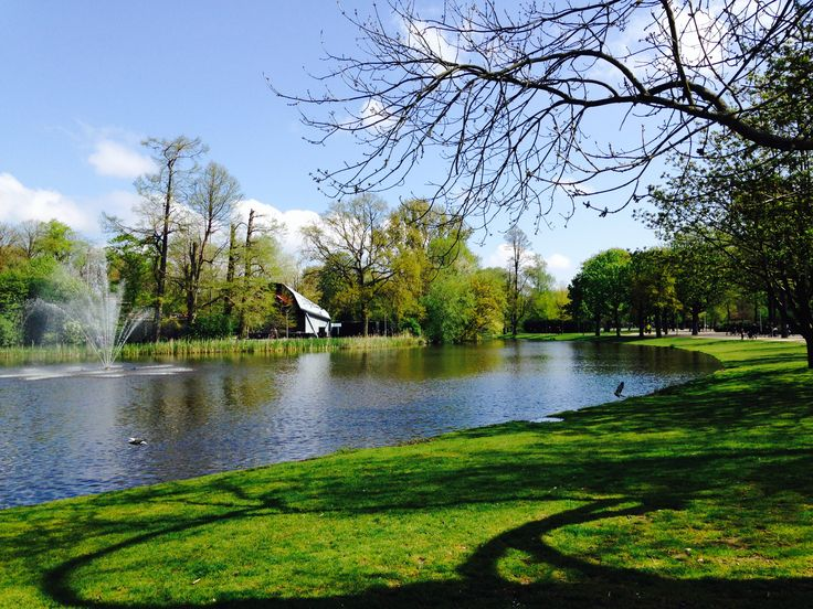 #vondelpark #amsterdam spring time.Avoid run over traffic and enjoy litle during the #vacation in #amsterdam #holidays #Hotelsnear #vondelpark #amsterdam #Fun & #joy #stayvacation. Book your hotels to amsterdam through stayaway.com #onlinehotelbooking site for more fun and safe vacation.