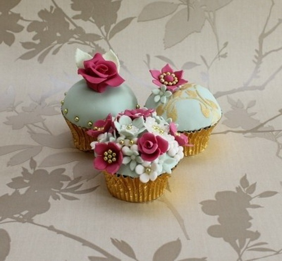 Wedding Cupcake Decorating Ideas: 7 Best Images About Cupcake Decorating Ideas On Pinterest