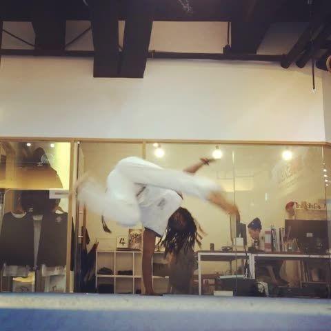 #카포에라 #capoeira