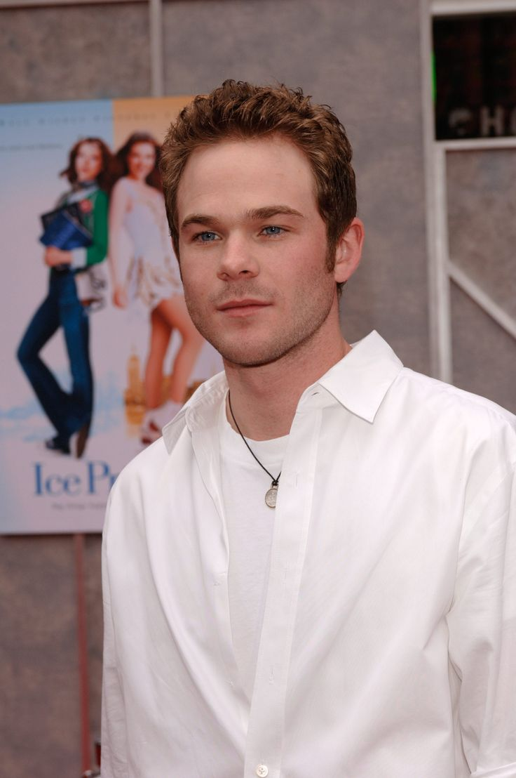 Shawn Ashmore Movies And Tv Shows