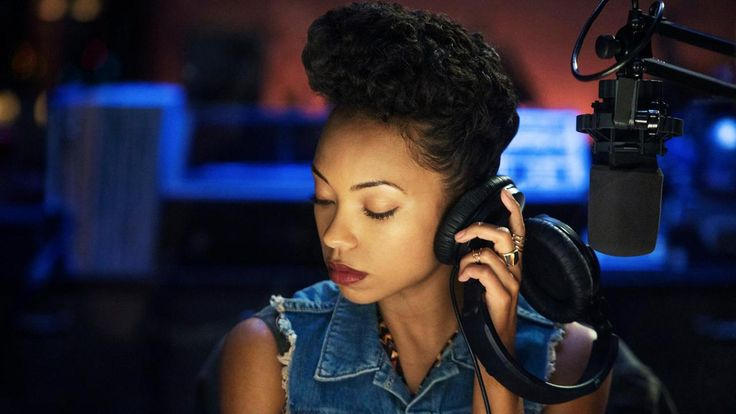 Dear White People (Credit: Netflix) : a soon-to-be released 10-episode Netflix series that picks up where the 2014 film of this title left off.