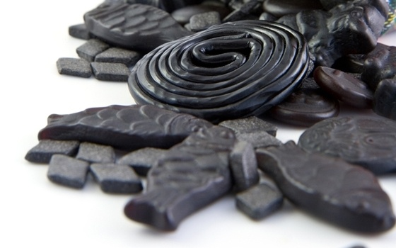 Dutch Candy, Licorice is called Drop in the Netherlands, we have many many different varieties