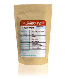 Olway Coffee Single Origin