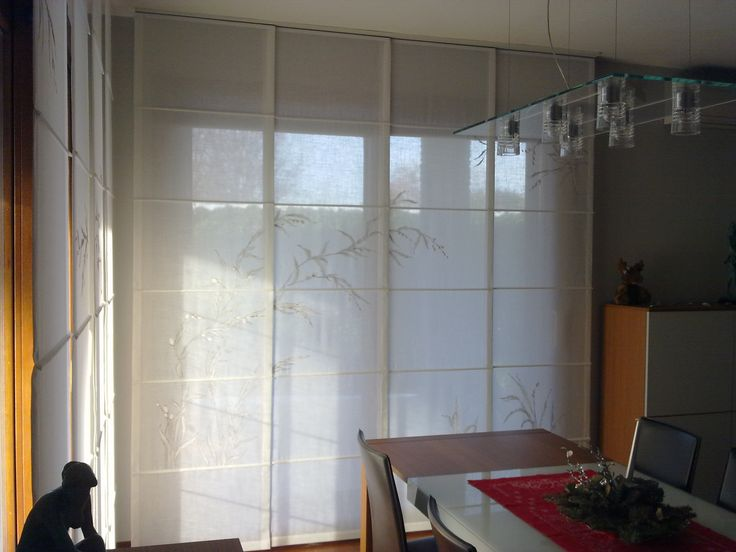 Oltre 25 fantastiche idee su tende di lino su pinterest for Tende lino ikea