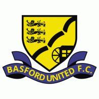 Logo of Basford United FC