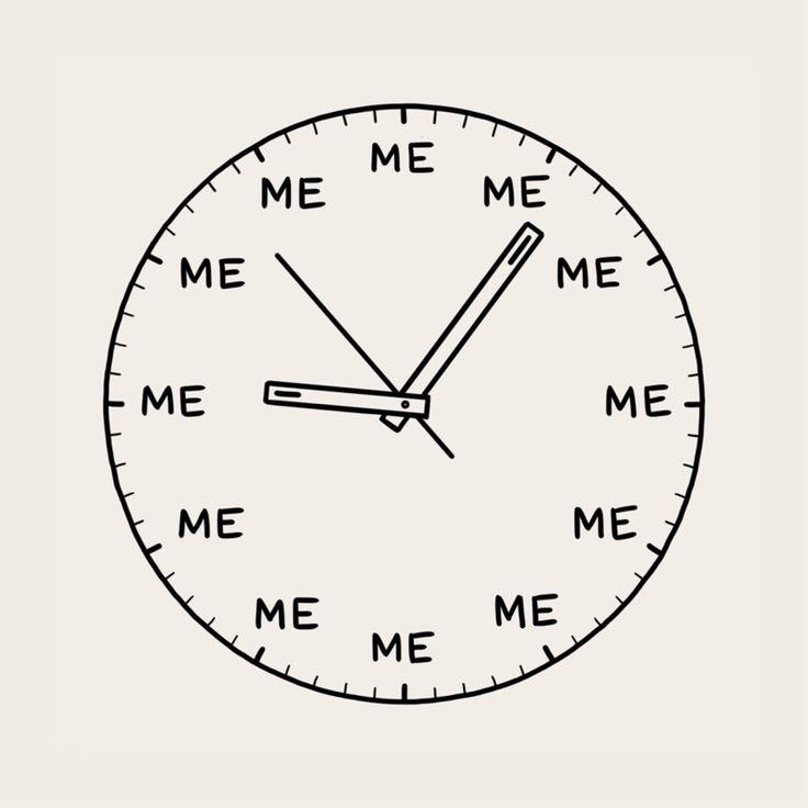 Weekend Plans #MEtime