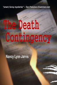 Death Contingency. Meet Regan Tom, and Dave and see how Regan reluctantly began her life as a sometimes amateur detective.