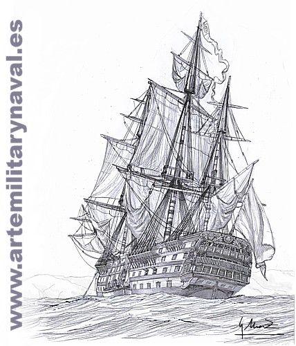 Las 25 mejores ideas sobre dibujo de barco en pinterest dibujos a tinta ilustraci n de barco - La casa del pirata cadiz ...